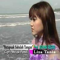 Liza Tania - Mabuak Kapayang (Full Album)