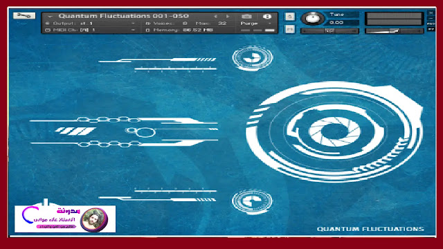 Alex Pfeffer – Quantum Fluctuations (KONTAKT) Free Download