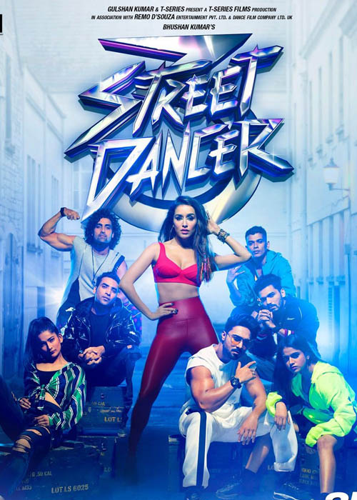 Street Dancer 3D Full Movie Download HDMoviesHub Filmywap Pagalmovies