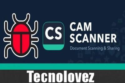 CamScanner infettata da malware - Cancellate immediatamente l'applicazione