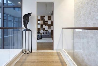 Mẫu thiết kế nội thất căn hộ sang trọng triệu đô