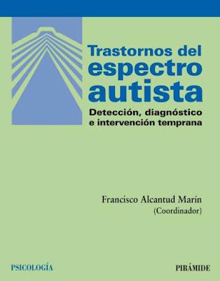 PDF Descarga - Trastornos del espectro autista Detección, diagnóstico e intervención temprana