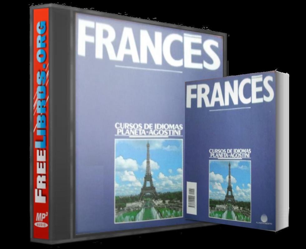 Curso de Francés – Planeta Agostini [Libro + Audio]
