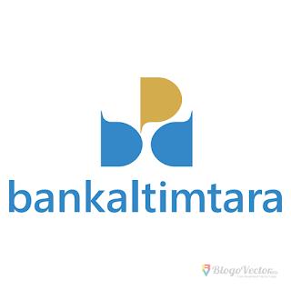 Bankaltimtara Logo Vector