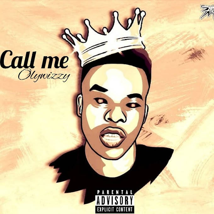 Olywizzy - Call me
