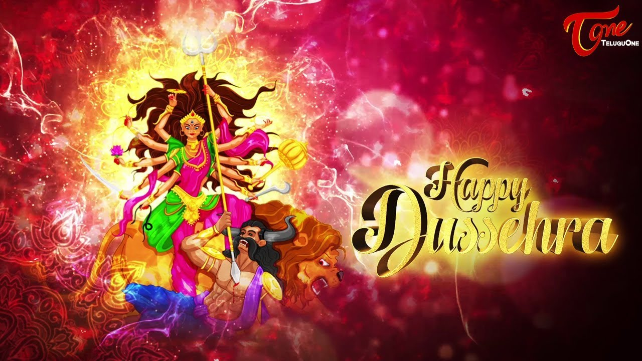 Happy Dussehra Quotes For Aunty