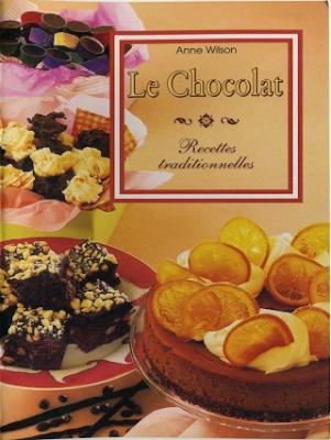 Télécharger Livre Gratuit Le Chocolat Recettes Traditionnelles pdf
