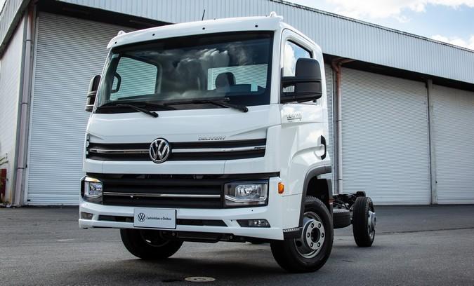 VWCO apresenta Delivery Express+
