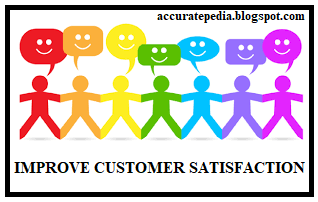 CRM Improve Customer Satisfaction