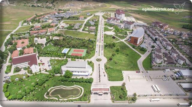 Atılım Üniversitesi Nasıldır ?