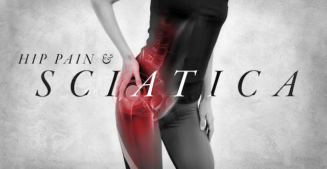 Hip Pain and Sciatica | El Paso, TX Chiropractor