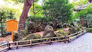 人文研究見聞録:貴船神社・本宮 [京都府]