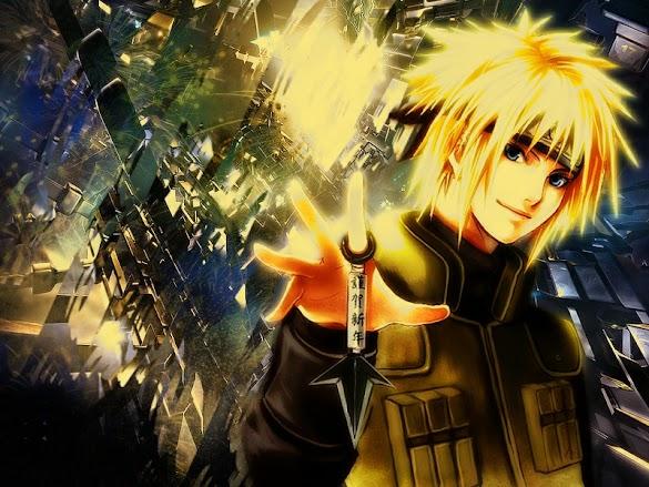 Kumpulan Wallpaper Naruto Shippuden Terbaru Keren