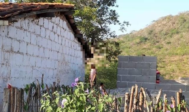 Em Santana do Ipanema, acusado de matar esposa a tiros é encontrado morto