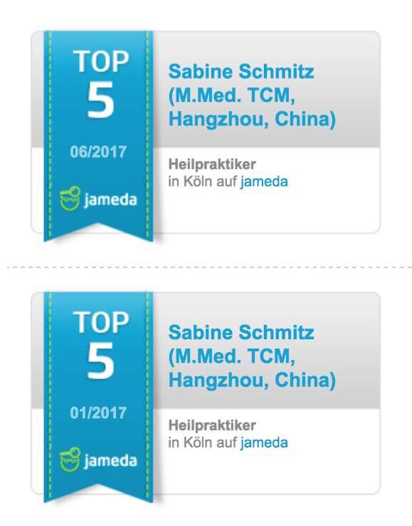 Traditionelle Chinesische Medizin in Köln - Sabine Schmitz: Dezember ...