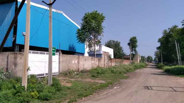 श्रीमाधोपुर में नया औद्योगिक क्षेत्र खुलेगा परन्तु पुराने की सुध नहीं