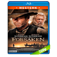 Forsaken (2015) BRRip 720p Audio Dual Latino-Ingles