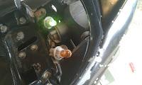 CARA CEPAT MENGGANTI LAMPU RITING BELAKANG PADA SEPEDA MOTOR JENIS MIO