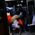 Scene di ordinaria follia su un autobus Atac