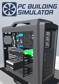 PC Building Simulator Razer Workshop Thumb