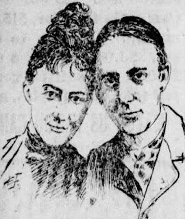 Gladys Rankin Drew Sidney Drew