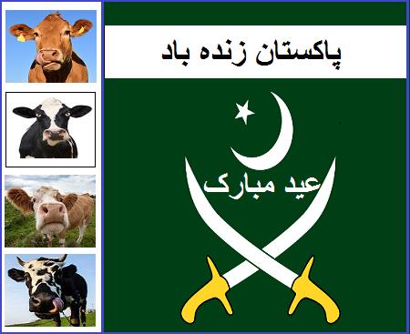 Eid Al Adha 2019 Pakistan Date - Advance Eid Mubarak