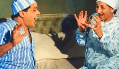 وفاة الفنانة المصرية فوزية عبد العليم..وهكذا نعاها محمد هنيدى