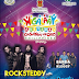 ROCKSTEDDY Live in Higalaay Festival Cagayan De Oro, August 24, 2018