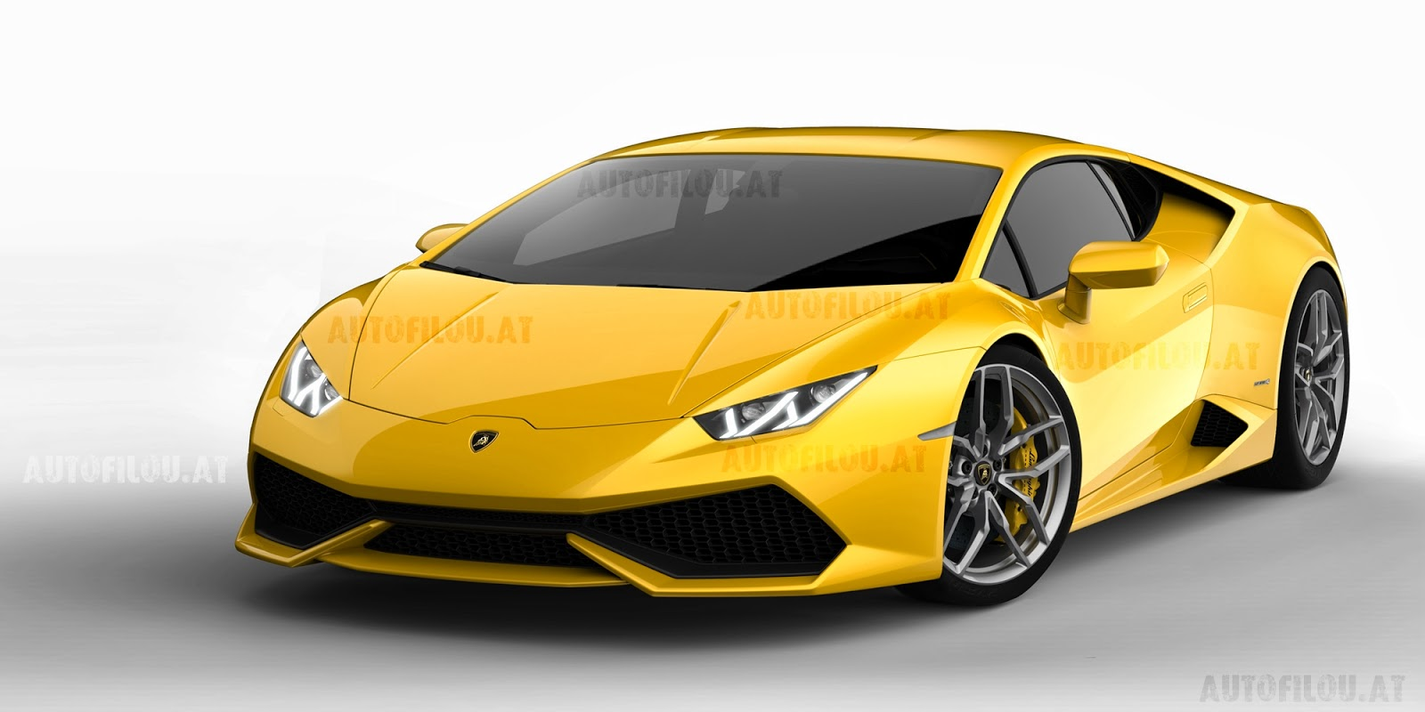 Specifications And Cars Lamborghini Huracan November 2015 Otomotif