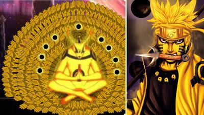 Mungkinkah Naruto akan mampu menggunakan Shin Susenju?