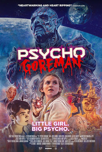 Psycho Goreman (Web-DL 720p Ingles Subtitulada) (2020)