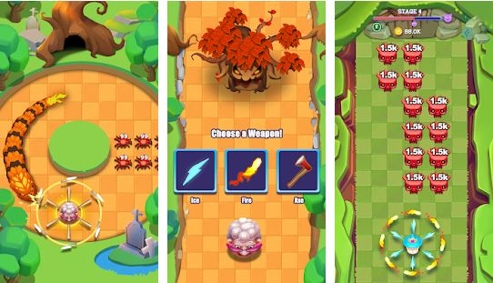 Download Granny Legend MOD APK 1.1.1 (MOD Unlimited Money) For Android 1