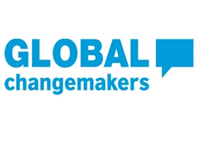 Essay Competition for Global Changemakers 2020