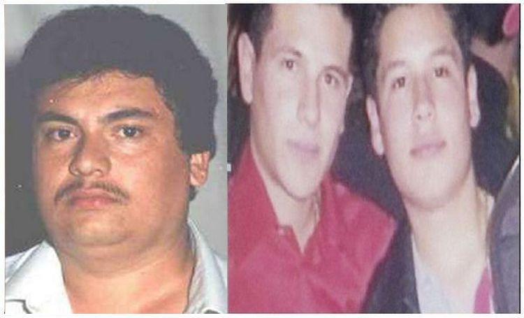 """La """"guerra"""" por el dominio, desatada por """"El Guano"""" y """"Chapitos"""""""