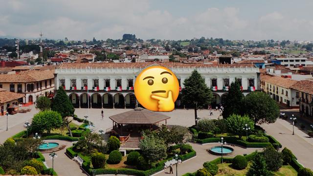 Las mentiras más grandes de Zacatlán