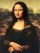 Who is the Mona Lisa was actually?