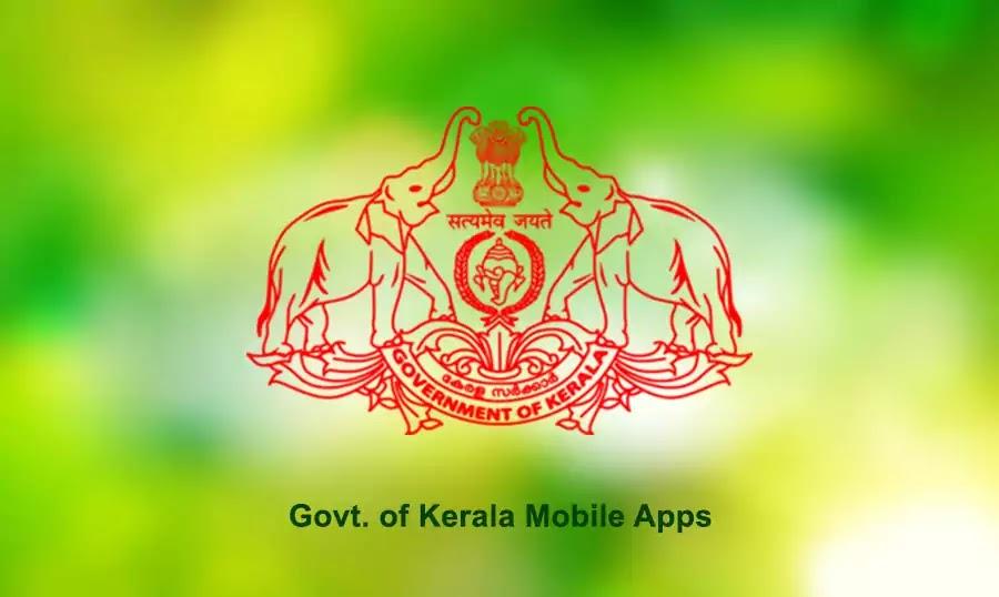 Govt. of Kerala Mobile Apps