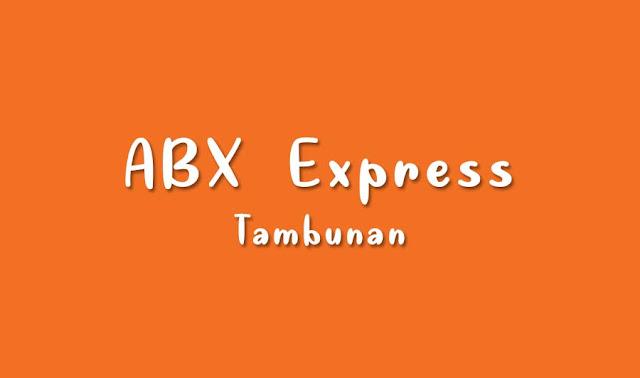 ABX TAMBUNAN