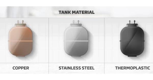 Tank Material