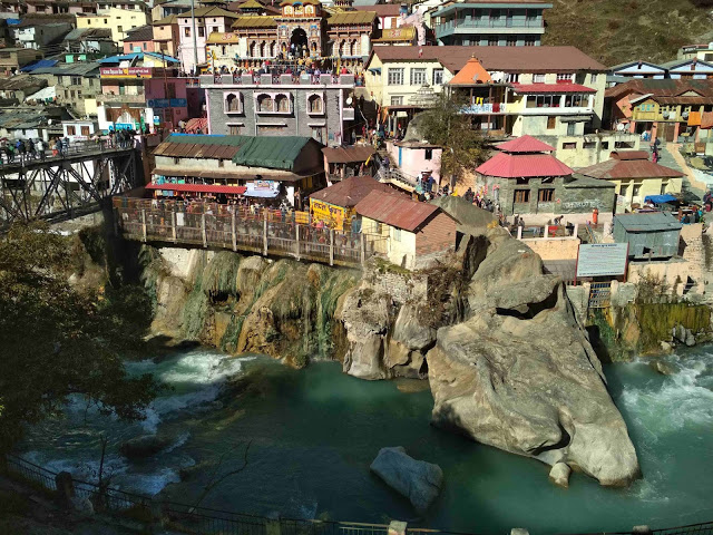 Badrinath Temple Complete Travel Guide 2020