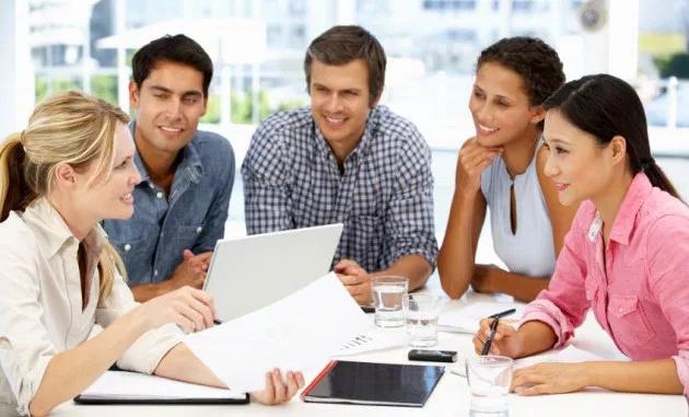 5 Cara Berdiskusi Yang Baik Jika Berbeda Pendapat