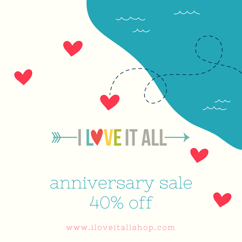 #sale #anniversary #anniversary sale #40% off #etsy #etsy sale #etsy shop #thank you