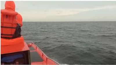Laka Laut di Perairan Bontang, 3 Nelayan Selamat, 1 Dalam Pencarian
