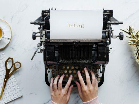 How to add Horizontal Lines between post article in blogger and wordpress post