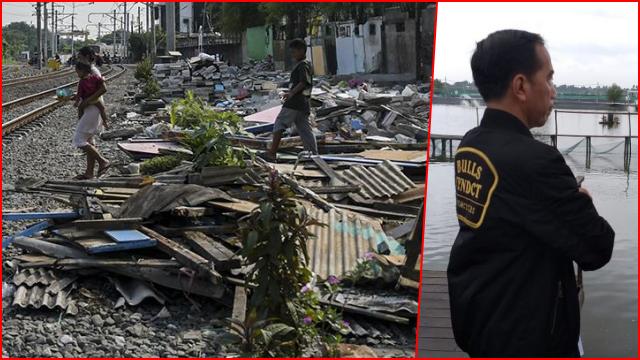 Bentrokan di Pancoran, KontraS Sindir Jokowi yang Mengaku Korban Penggusuran