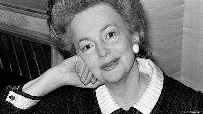 Olivia de Havilland  morre aos 104 anos