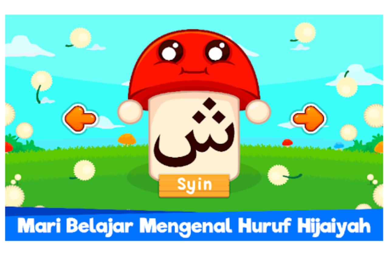 mengaji quran