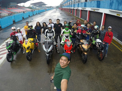 Honda CBR indonesia