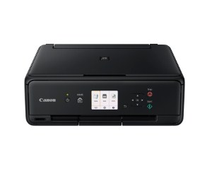 Canon PIXMA TS8050 Printer Driver and Manual Download