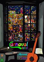 Mairena del Alcor - Carnaval 2020 - José Manuel Rodríguez